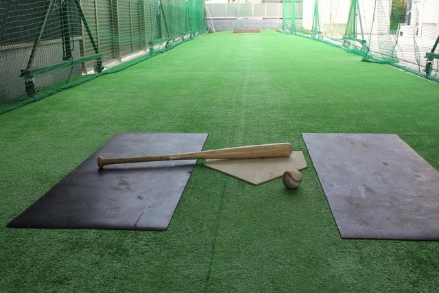 体験型野球専門店 BA-SEN